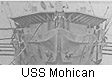 USS Mohican