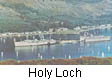 Deployments - Holy Loch