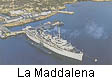Deployments - La Maddelana