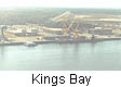 Deployments - Kings Bay